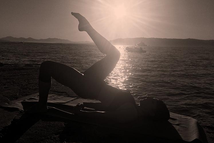 Pilates Energy