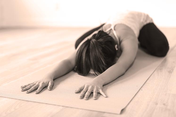 Cocoon Yoga