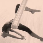 Nadréa – Original Studio - Yoga Fly